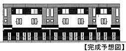 大久保町江井島アパート[01040号室]の外観