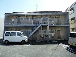 第2鈴木アパート2F[2階]の外観