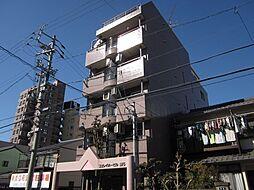 富士レイホービル第5[2階]の外観