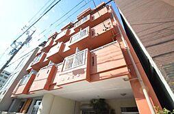 愛知県名古屋市熱田区伝馬2丁目の賃貸マンションの外観