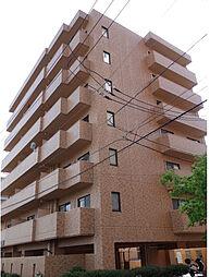 ライオンズマンション己斐本町第二[2階]の外観