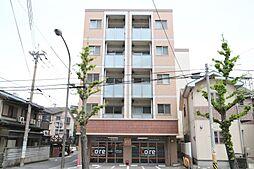 福岡県北九州市小倉北区井堀2丁目の賃貸マンションの外観