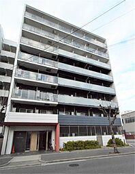 フォレステージ桜川の外観画像
