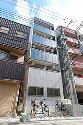 アイファースト成育[5階]の外観