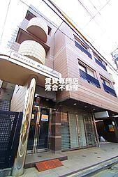 神奈川県相模原市中央区相模原6丁目の賃貸マンションの外観