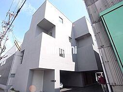 Kudo上小田井[3階]の外観