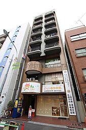 東京メトロ日比谷線 仲御徒町駅 徒歩8分の賃貸マンション