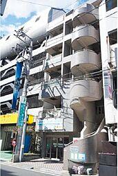 門倉第2湘南台ビル[4階]の外観