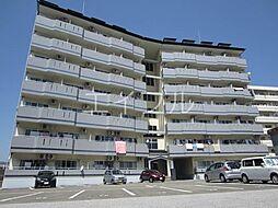 ロイヤルガーデンI[5階]の外観