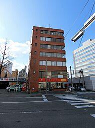 大産美野島ビル[4階]の外観