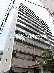S-RESIDENCE錦糸町パークサイド[6階]の外観