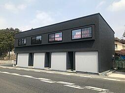 Kubus Garage(クーブス ガラージェ)