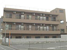 兵庫県尼崎市道意町5丁目の賃貸マンションの外観