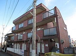 熊野町ハイツ[2階]の外観