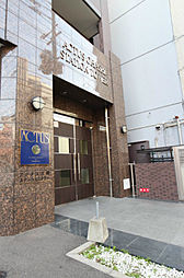 アクタス大橋ステーションタワー[4階]の外観