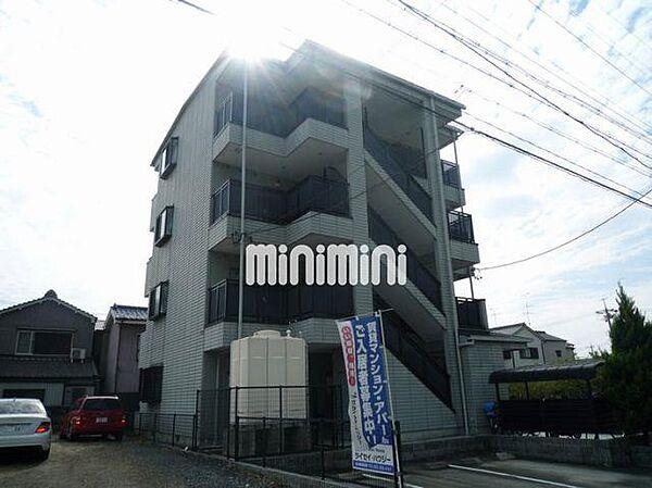 エル・A・M 4階の賃貸【愛知県 / 名古屋市緑区】