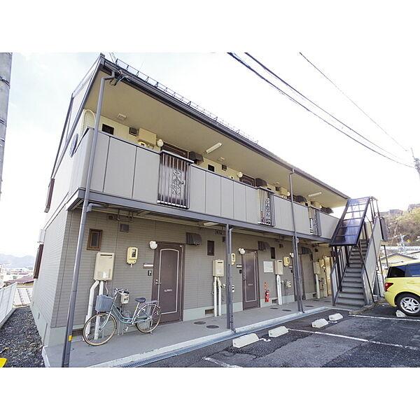 レーベン海野 1階の賃貸【長野県 / 長野市】