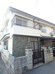 [テラスハウス] 大阪府堺市堺区向陵中町5丁 の賃貸【/】の外観