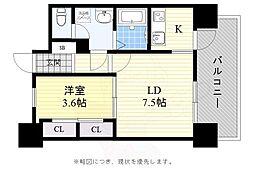 千代県庁口駅 6.9万円