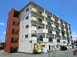 ロイヤルマンション広見[3階]の外観
