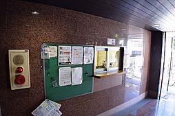 ビバリーヒルズ本田西[5階]の外観