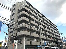 ロイヤルカトレア[5階]の外観