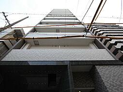 愛知県名古屋市北区上飯田西町3丁目の賃貸マンションの外観