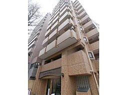 ライオンズマンション西八王子第2[7階]の外観