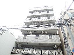 ミーネ参番館[4階]の外観