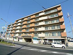 兵庫県高砂市伊保2丁目の賃貸マンションの外観