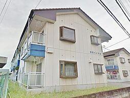 田代ハイツA[0101号室]の外観
