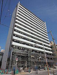 エステムプラザ福島ジェネル[2階]の外観