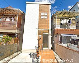 京阪本線 枚方市駅 バス12分 都ケ丘下車 徒歩3分の賃貸アパート