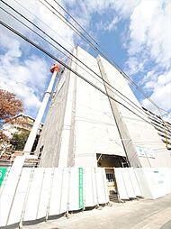 ワールドアイ大阪緑地公園[5階]の外観