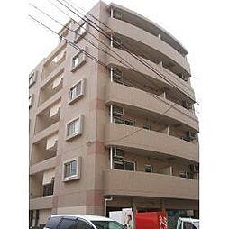 福岡県北九州市小倉北区片野2の賃貸マンションの外観