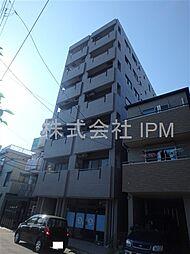 東栄コーポ[7階]の外観