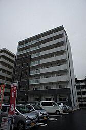 オンフォレスト芳泉[6階]の外観