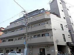 ウエストプラザ[3階]の外観
