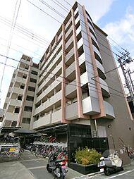 リバーサイド金岡 五番館[8階]の外観