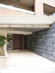 ダイナシティ宮前平[1階]の外観