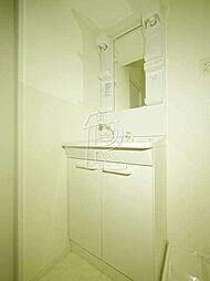 メイソンデグレース天神南の脱衣スペースもあります。