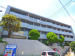 ジョイフル浦和[2階]の外観