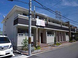 ジョイフル四寶庵[203号室号室]の外観