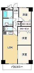 あびこ駅 1,880万円