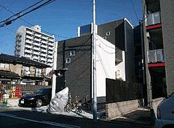 stage志賀本通[2階]の外観