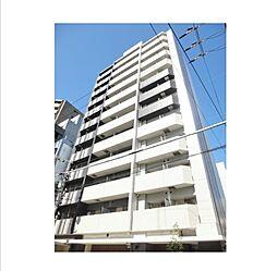 アドバンス大阪城グラシア[10階]の外観