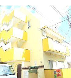 メゾンヒラカタ[3階]の外観