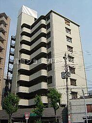 阪急千里線 天神橋筋六丁目駅 徒歩3分の賃貸マンション
