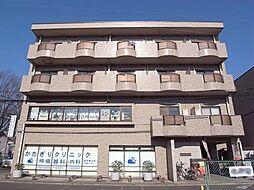 東海北習志野五番館ビル[3階]の外観