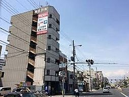 オーナーズマンション舎利寺[5階]の外観